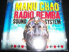 Manu Chao Radio Bemba Sound System CD – Like New