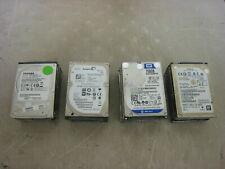 Lot of 20 750GB SATA Laptop Hard Drive Lot free U.S. shipping