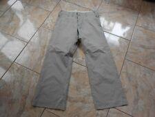 H8024 G-Star S.C. Navy Art Chino Jeans W31 L32 Beige Unifarben Sehr gut