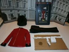 Did The Guards Grenadier Guards uniform set 1/6th scale toy accessory