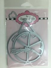 Stamps of Life Die Cut Spinner Wheel Set of 3 Kit