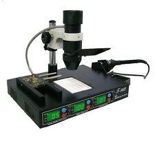 New T862 IRDA Welder Infrared SMT SMD BGA Rework Station AS HP