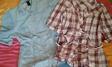 Blusenpaket 2 Blusen 36 38