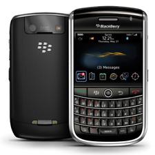 BlackBerry Curve 8900 - Black (Unlocked) Smartphone GRADEs