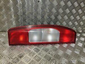LDV Maxus 2.5 2005-2009  Rear Light Left N/S Grade A