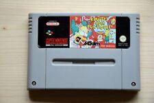 SNES - Krusty's Super Fun House für Super Nintendo