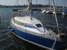 Hochsee Segelyacht Trident Voyager 40 Segelboote Yachten & Kielboote
