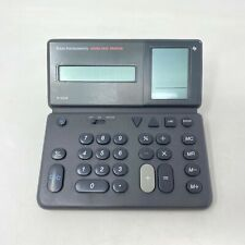 Texas Instruments Paper Free Printer Calculator TI 5038
