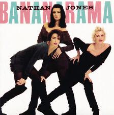 BANANARAMA NATHAN JONES CD SINGLE REMASTERED 2015 15 TRACK PWL REMIXES