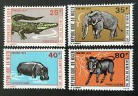 Briefmarke Niger Briefmarke Yvert & Tellier N°277 Rechts 280 N MNH (Cyn38)