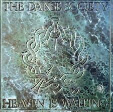 Danse Society - Heaven Is Waiting (NEW CD)
