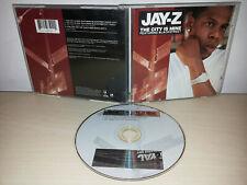 JAY-Z - THE CITY IS MINE - feat BLACKSTREET - CD