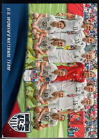 2015 Panini US National Team Soccer - Pick A Player