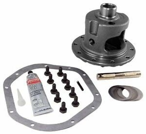 Omix-Ada Dana 44 Rear Differential Carrier Kit for 97-06 Jeep Wrangler (TJ)