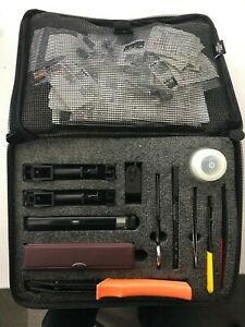 NORDX CDT / Belden Optimax Fibre Optic Termination Kit