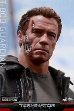 Sideshow Collectable T-800 Guardian: Terminator Genisys