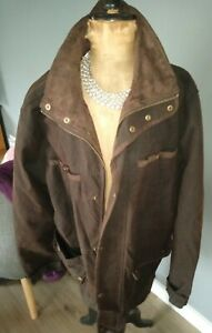 Ladies Tayberry wax Jacket - size large - used, good condition