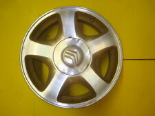99 00 01 02 MERCURY VILLAGER ALLOY WHEEL RIM 16'' 16X6  /  5 SPOKE OEM #2