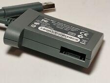 Microsoft Xbox 360 Hard Drive Data Transfer Cable USB Model 1457 _A19