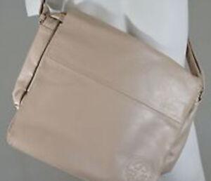 Converse Flap Reporter Bag (Portrait Gray)
