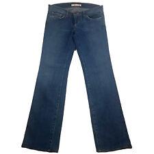 J Brand Women's Jeans Stretch Size 28 Medium Wash Style 914-AGD