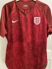 New listing Nike Dri-Fit The Lionesses English Women's Soccer 2019 Jersey Size XL