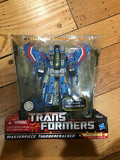 Transformers Masterpiece Thundercracker Toys R Us Exclusive