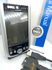 Dell Axim X51 PDA Pocket PC Windows Mobile Personal Digital Assitant Intel PXA