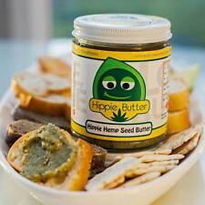 Gourmet Hemp Seed Butter