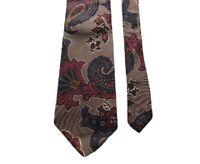 Gant Floral Design Classy Sharp Fancy 100% Silk Men's Neck Tie