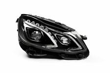Mercedes Benz E Class W212 13-16 Full LED Headlight Right Driver O/S OEM Hella