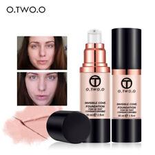 Foundation Liquid Cover Concealer Cream Corrector Make-up Base schwitzfest