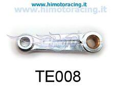 TE008 BIELLA MOTORE A SCOPPIO SH21 CXP CON ROD Pt 01,02,06 HIMOTO