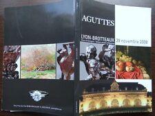 Catalogue de vente Art Deco Design tableau ancien beau mobilier XVIIIe XIXe
