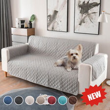 Sofa Cover Anti Slip Throw Seat Couch Covers Protector For Dog Cat Pet & kid