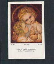Spötl-Heiligenbild, Andachtsbildchen (1)  Holy Card, Santino (HB3)