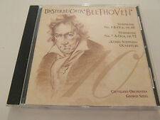 Unsterblicher - Beethoven / Konig Stephen Ouverture (CD Album) Used Very Good