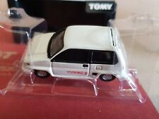Tomica Limited #74 - Honda City Turbo II [White] Near Mint *12 CARS POSTED $10*