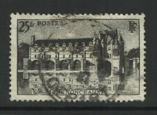 France SC# 342-347, Used, see notes - S1623