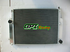 ALUMINUM ALLOY RADIATOR BMW E36 1992-1999 93 94 95 96 97 98 99