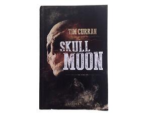 Skull Moon von Tim Curran