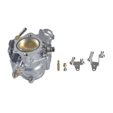 Super E Carburetor for Harley Big Twin & Sportster S&S Shorty Carb