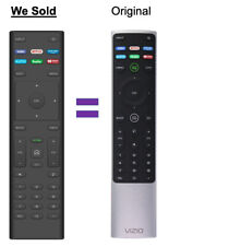New listing Replaced Vizio Xrt150 Remote for Vizio Px75-G1,P75Qx-H1 P-Series X-Series Tvs