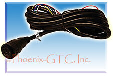 GARMIN OEM GPSMAP 205 210 215 220 225 230 232 235 POWER/DATA CABLE BARE WIRES