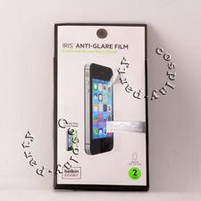 Belkin iPhone 4 iPhone 4s IRIS Anti-Glare Films Screen Protectors Crystal Clear