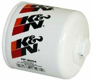 K&N Oil Filter - Racing HP-2004 FOR Volvo 760 2.3 (704,764), 2.3 Turbo (704,...