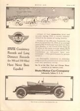 Other American Automobile Ads