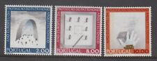 Portugal 1975 European Architectural Heritage Year SG1587/9 MNH