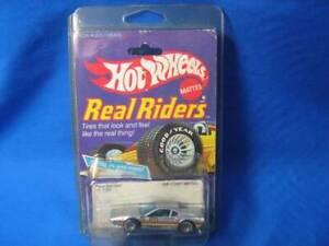 Real Riders Race Bait308 Hot Wheels