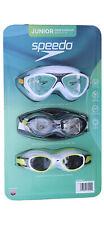 Speedo Swimming Goggles Summer Beach Pool Sport Outdoor Junior